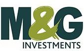 Logo M&G Investments