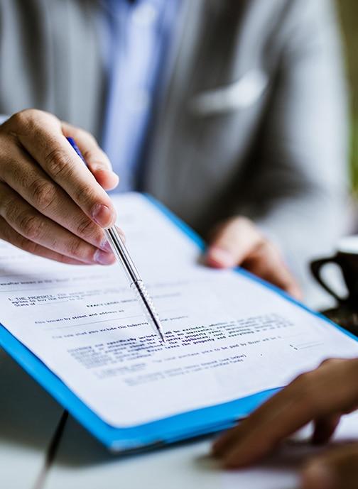 conditions générales de contrat d'assurance